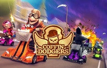 Coffin Dodgers Mac Game