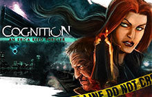 Cognition Game of the Year Edition Mac Game
