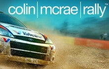 Colin McRae Rally Mac Game