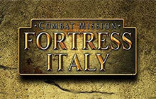 Combat Mission: Fortress Italy Mac Game