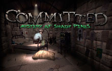 Committed: The Mystery at Shady Pines Mac Game