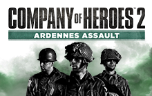 Company of Heroes 2 - Ardennes Assault Mac Game