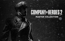 Company of Heroes 2: Master Collection Mac Game