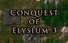 Conquest of Elysium 3 Mac Game