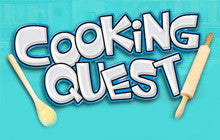 Cooking Quest Mac Game
