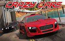 Crazy Cars Mac Game