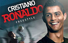 Cristiano Ronaldo Freestyle Mac Game