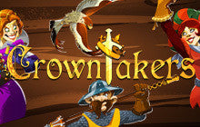 Crowntakers Mac Game
