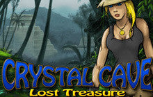 Crystal Cave Lost Treasure Mac Game