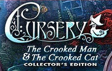 Cursery: The Crooked Man and the Crooked Cat Collector's Edition Mac Game