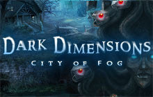 Dark Dimensions: City of Fog Collector's Edition Mac Game