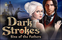 Dark Strokes: Sins of the Fathers Mac Game