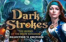 Dark Strokes: The Legend of the Snow Kingdom Collector's Edition Mac Game