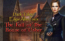 Dark Tales - Edgar Allan Poe's The Fall of the House of Usher Mac Game