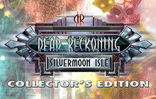 Dead Reckoning: Silvermoon Isle Collector's Edition Mac Game