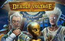 Deadly Voltage: Rise of the Invincible Mac Game