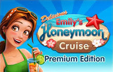 Delicious - Emily's Honeymoon Cruise Platinum Edition Mac Game