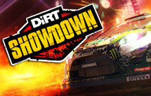 DiRT Showdown Mac Game