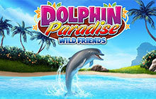 Dolphin Paradise: Wild Friends Mac Game