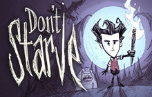 Don't Starve Mac Game