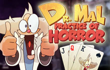 Dr Mal: Practice of Horror Mac Game