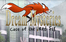 Dream Mysteries - Case of the Red Fox Mac Game