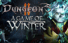Dungeons 2 - A Game of Winter Mac Game