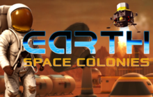 Earth Space Colonies Mac Game