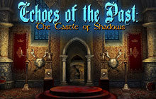 Echoes of the Past: The Castle of Shadows Collector s Edition Mac Game
