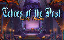 Echoes of the Past: Wolf Healer Mac Game