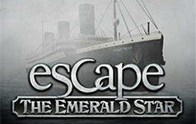 Escape The Emerald Star Mac Game