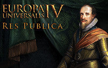 Europa Universalis IV: Res Publica Mac Game