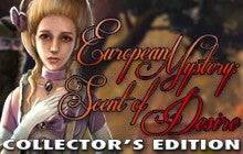 European Mystery: Scent of Desire Collector s Edition Mac Game