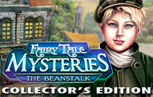 Fairy Tale Mysteries: The Beanstalk Collector's Edition Mac Game