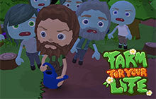 Farm For Your Life Mac Game