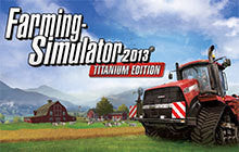 Farming Simulator 2013 Titanium Edition Mac Game