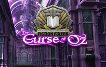 Fiction Fixers: The Curse of Oz Mac Game