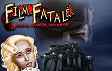Film Fatale: Lights, Camera, Madness! Mac Game