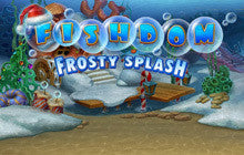 Fishdom - Frosty Splash Mac Game