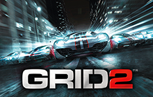 GRID 2 Mac Game