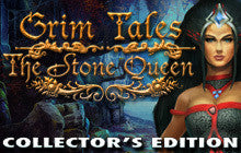 Grim Tales: The Stone Queen Collector's Edition Mac Game