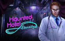 Haunted Hotel: Eternity Mac Game