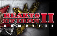 Hearts of Iron 2 Complete Mac Game