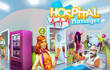 Hospital Manager Mac Game