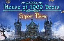 House of 1000 Doors: Serpent Flame Mac Game
