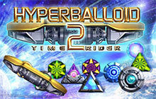 Hyperballoid 2 Mac Game