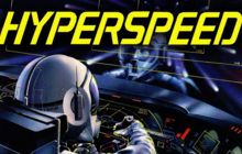 Hyperspeed Mac Game