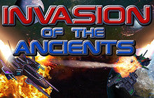 Drox Operative: Invasion of the Ancients Mac Game