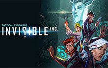 Invisible, Inc. Mac Game
