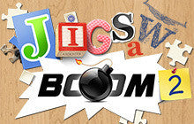 Jigsaw Boom 2 Mac Game